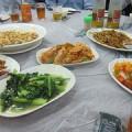 [香港]31日目:大人数で食事をした