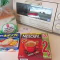 [香港]32日目:トースト生活が始まった