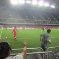 """[香港]46日目:アジアカップ予選 """"香港vsUAE""""を観戦した"""