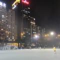 [香港]56日目:晩からサッカーを4時間した