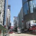 [香港]8日目:重慶大厦(チョンキンマンション)で両替をした