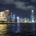 [香港]10日目:フェリーで香港島から九龍へ渡った