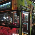 [香港]11日目:バスが便利だと気付いた