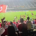 [香港]29日目:サッカー香港リーグを観戦した