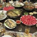 [香港]67日目:香港で初めて火鍋を食べた