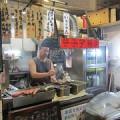 [香港]73日目:香港で初めて焼き鳥屋(?)を体験した