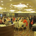 [香港]76日目:日本語を学ぶ方々と最後の食事を楽しんだ