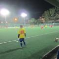[香港]77日目:Meetupでのラストサッカーを楽しんだ