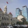 [ベトナム]2日目:ホーチミン市内を散策した