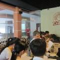 [ベトナム]8日目:周辺のカフェ巡りなどをした