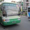 [ベトナム]9日目:路線バスが安くていい感じだった