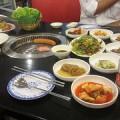 [ベトナム]14日目:韓国焼肉でお腹いっぱいになった