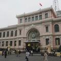 [ベトナム]15日目:中央郵便局でポストカードを購入した