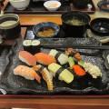 [ベトナム]29日目:日本料理屋で寿司を食べた
