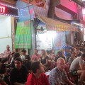 [ベトナム]36日目:ブイビエン地区で外飲みをした