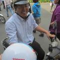 [ベトナム]48日目:ベトナムで初めてバイクに乗った