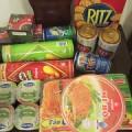 [ベトナム]53日目:スーパーで買い溜めした